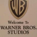 Warner Bross Studios