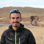 Giovanni, ingegnere civile e viaggiatore con lo zaino